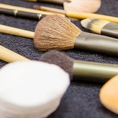 Mineral MakeUp by Jane Iredale